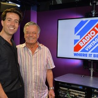 Tony Blackburn quips: I'll get a sex change if BBC women are paid more than me!