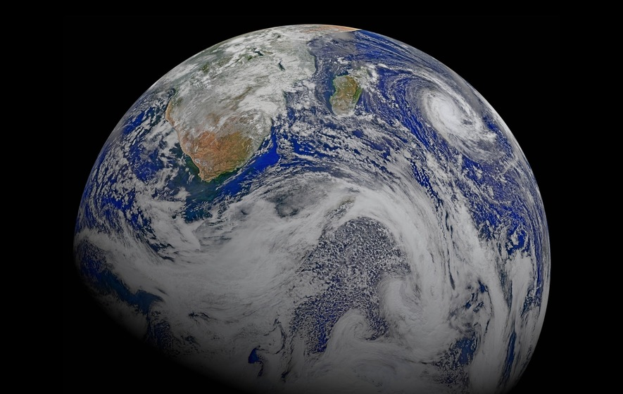 5 Simple Experiments To Prove Flat Earthers Our Planet Is Round