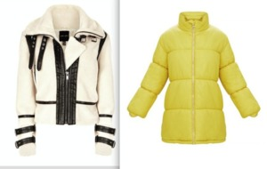 Winter fashion: It's all about the colour with this season's coats