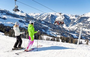 A Kirchberg winter holiday offers so much more than just fabulous skiiing
