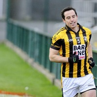 Aaron Kernan hoping Crossmaglen young guns can come of age against reigning county champions Maghery