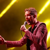 Wonderful! The Killers score fifth number one album