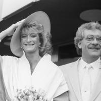 Benidorm stars remember jokes and movie nights with 'granddad' Bobby Knutt