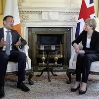 'Better vibe' coming from Brexit negotiations, says Taoiseach Leo Varadkar