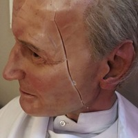 Waxwork of Pope Saint John Paul II removed after being damaged at Dublin museum