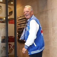 Tony Blackburn joins Grimmy to celebrate Radio 1's 50th birthday