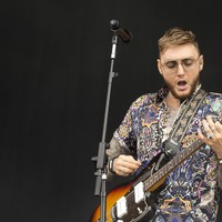James Arthur: I was a sex addict and lost count of the women I slept with