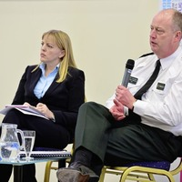 Policing Board in limbo after failing to renew human rights adviser's contract