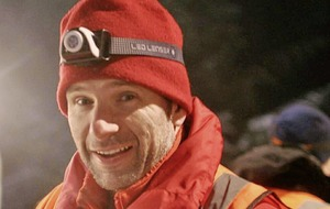 Irish mountain rescuer dies in Snowdonia accident