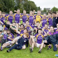Derrygonnelly claim third consecutive Fermanagh football title
