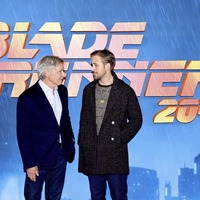 Harrison Ford and Ryan Gosling make a pretty sharp partnership in Blade Runner 2049