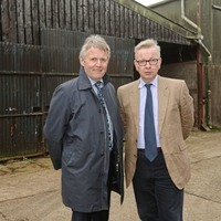 UFU reassured over potential Brexit funding cuts by agriculture minister Gove