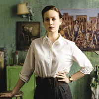 Film review: The Glass Castle is saved from ruin by a smashing cast