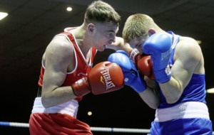 Sean McComb back in the frame for Commonwealth Games after Ulster Council shake-up