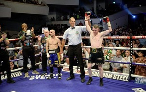Paddy Barnes looks forward to fighting on the same bill as Carl Frampton