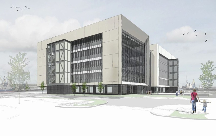 Northern Ireland Science Park Catalyst Inc To Create 225 Jobs In