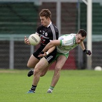 Skipper Darragh O'Hanlon sees Kilcoo home on an historic day for the Magpies