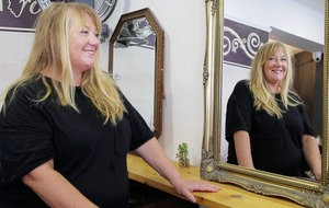 Help is at hand for your crowning glory says hair and scalp specialist Paula McAnearney