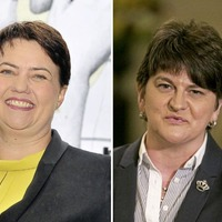 Ruth Davidson: I'm not sure Arlene Foster would be comfortable getting into bed with me
