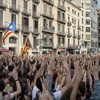 Leo Varadkar: Republic will not recognise Catalan vote