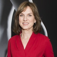 Fiona Bruce was 'disappointed' over BBC gender pay gap
