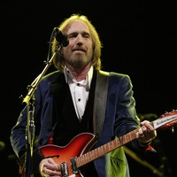 Rockstar Tom Petty's rise to fame as one of the best-selling artists of all time