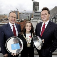 Academy to serve up 200 jobs for two of Belfast's newest hotels