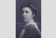 Books: Hanna Sheehy Skeffington, Irish feminist and campaigner for justice