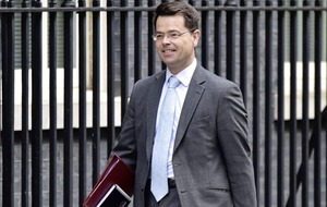 Differences remain between parties in Stormont powersharing talks, says James Brokenshire