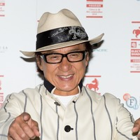 Jackie Chan thanks technology for making stunts safer