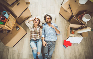 Ten top tips for nervous first time buyers