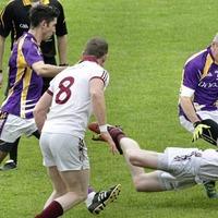 Nine Slaughtneil men make the Allstars cut in Derry