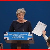 Alex Kane: Theresa May's nightmare speech will have the vultures circling