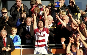 Slaughtneil's mental strength set for its annual test