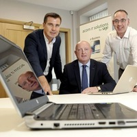 Acorn IT Solutions plants roots in Kilrea