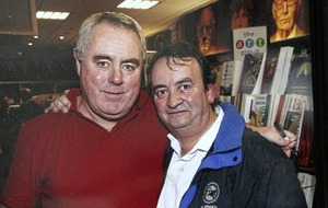 Gerry Conlon blew almost £1 million after his release from prison