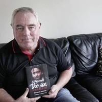 New book provides fascinating insight into Gerry Conlon's life