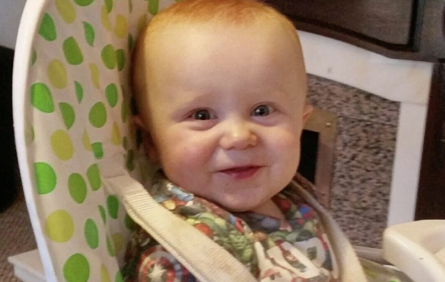 Heartbroken Family Who Lost Their Toddler Son Criticise Hospital Over Delays Cameron Tindale Died Last May At Just  Months Old