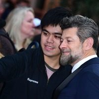 Andy Serkis backs better wages and working conditions for cinema staff
