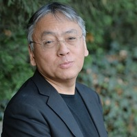 Nobel winner Kazuo Ishiguro says prize is 'amazing and totally unexpected'