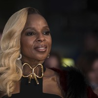 Mary J Blige hopes Mudbound will make audiences question themselves on racism