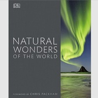 Chris Packham picks his five top must-see wonders of the natural world