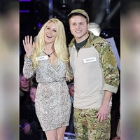 Sleb Safari: Spencer Pratt and Heidi Montag have named their baby Gunner Stone