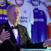 """""""You cannot judge until the era is over"""" - legendary RTÉ commentator Michéal Ó Muircheartaigh"""