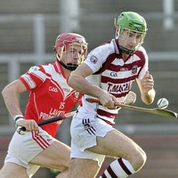 Emmet's defensive mix can see them past lively Dunloy