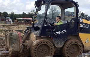 Diggerland theme park offers bucket loads of groundbreaking family fun