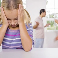 Ask The Expert: How do I put my children's needs first when I hate their dad?