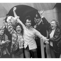 Guildford Four's Gerry Conlon was on verge of suicide in prison, letters show