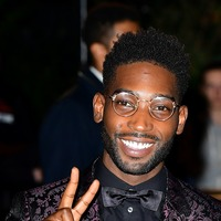 Tinie Tempah encourages young people to embrace their own destiny