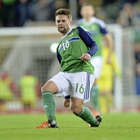 It is what it is for Ollie Norwood and his amazing, astounding Northern Ireland